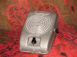 Drive-in Movie Speaker Amp