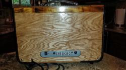 Old radio amp 2