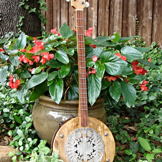 Bowl Guitars/Banjos