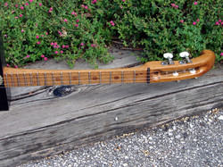 "3.4 scale ""parlor"" sized neck"