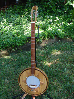 Béla - 4-String Banjo