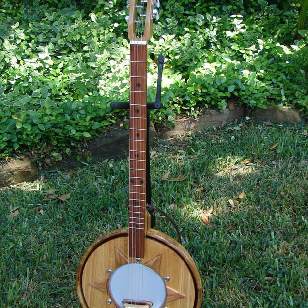 Bowl Guitars/Banjos (Current)