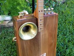 Cornet Horn Parts