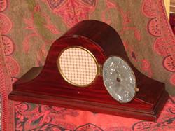 Clock Amp