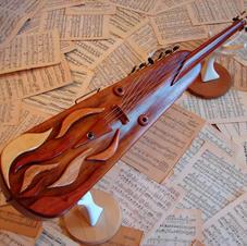 Violin Case Instruments (Current)