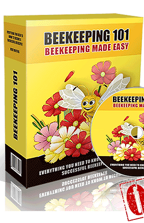 Bee Keeping fro Beginners