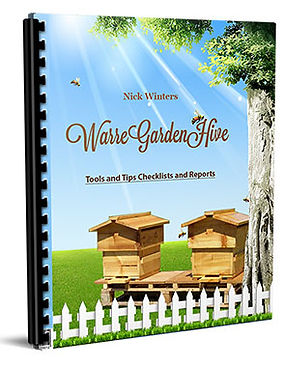 Warre Hive Plans for Bee Keepers