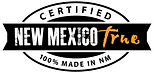 Certified New Mexico True Producer