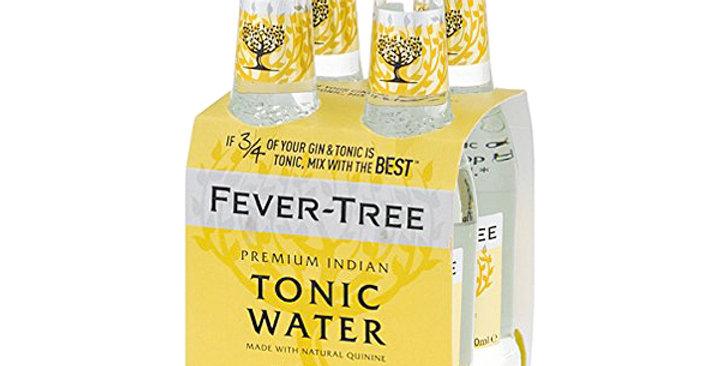 Fever-Tree Premium Indian Tonic 4x 20cl