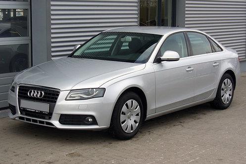 Audi A4 B8 (2007-2015)