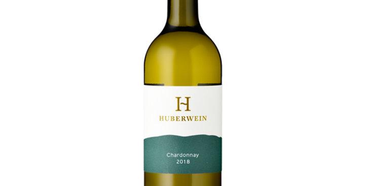 Chardonnay (Barrique) 2018 Thurgau