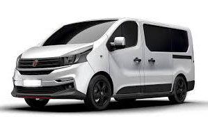 Fiat Talento 2016-2020