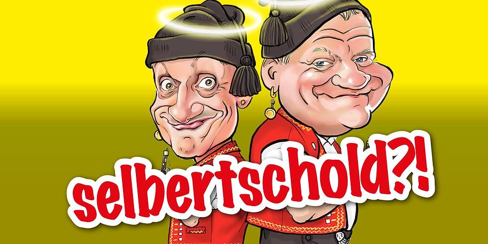 selbertschold?! in Oberhofen