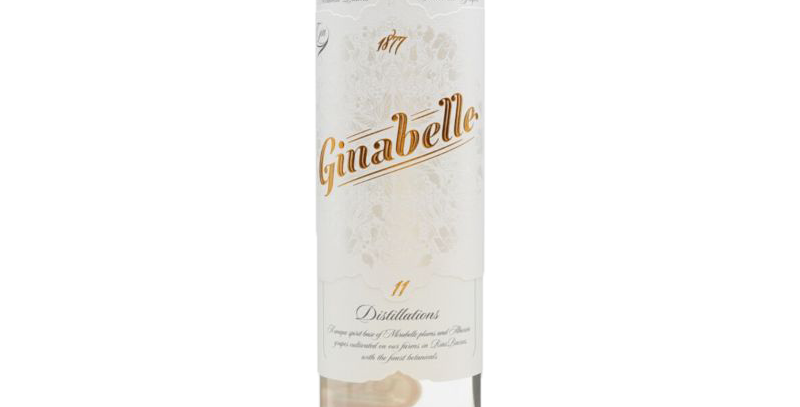 Ginabelle New Western Style Gin