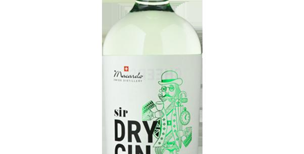 Sir Dry Gin
