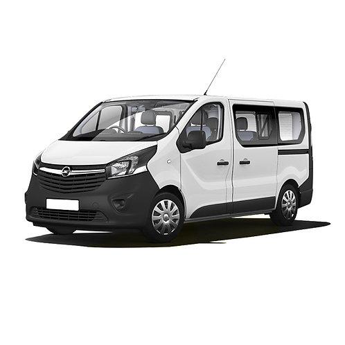 Opel Vivaro B Life 2014-2019