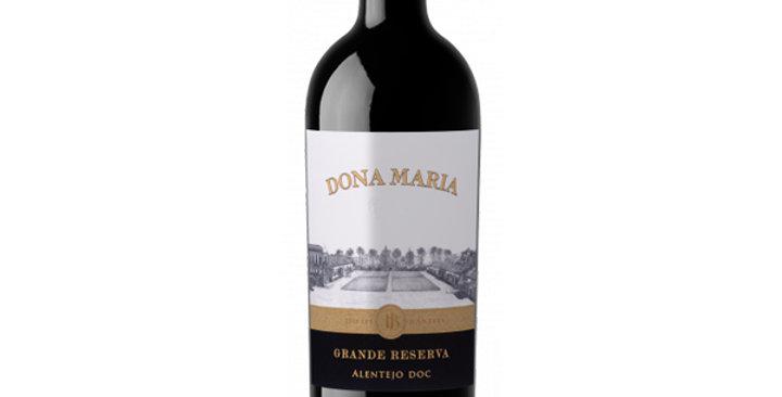 Dona Maria Grande Reserva 2014