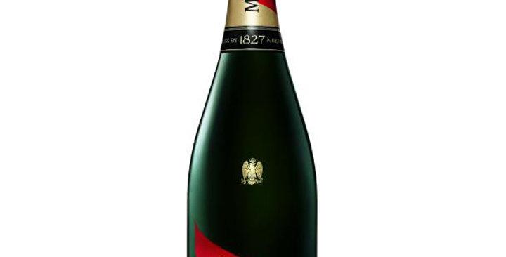 Champagner Mumm Cordon Rouge