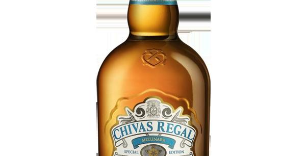 Chivas Regal Mizunara Cask
