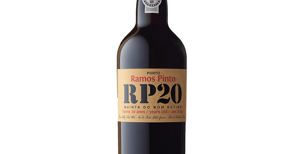 Ramos Pinto RP 20 Years Old