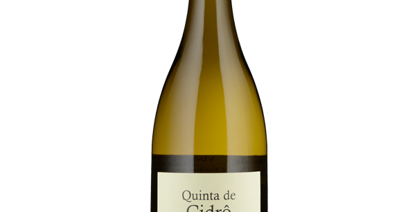 Quinta de Cidrô Chardonnay Reserva