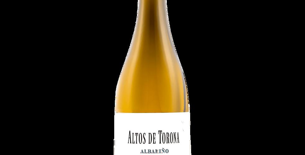 Altos de Torona Albariño