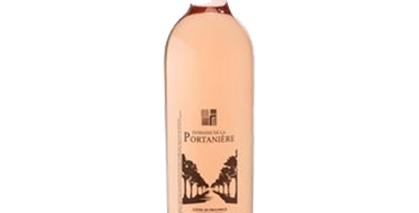Rosé de la Portanière