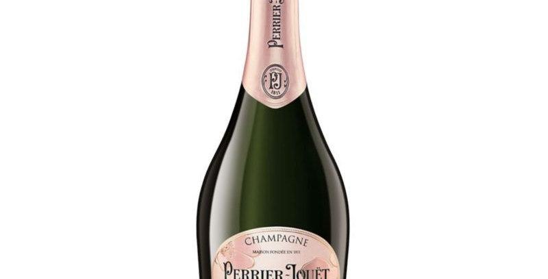 Perrier-Jouet Blason Rosé