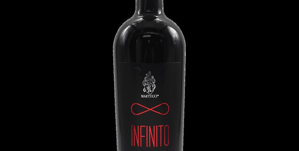 Infinito Negroamaro - Primitivo Salento IGP