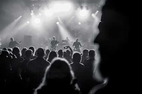 Swiss Rock and Metal Festival
