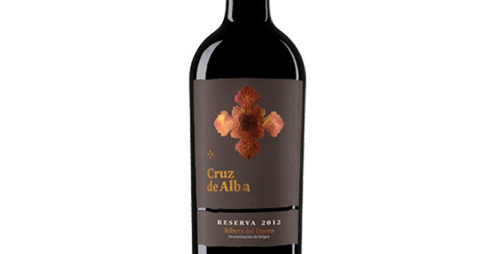 Cruz de Alba Reserva 2014