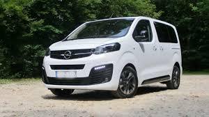Opel Zafira Life 2019-2020