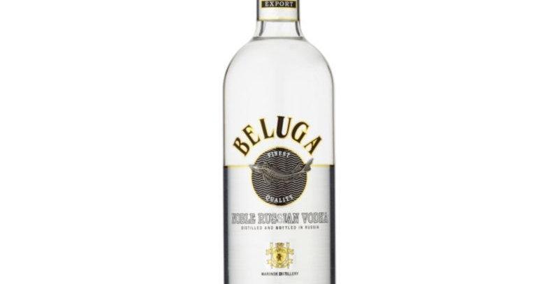Beluga Vodka Noble