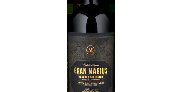 Gran Marius Selección