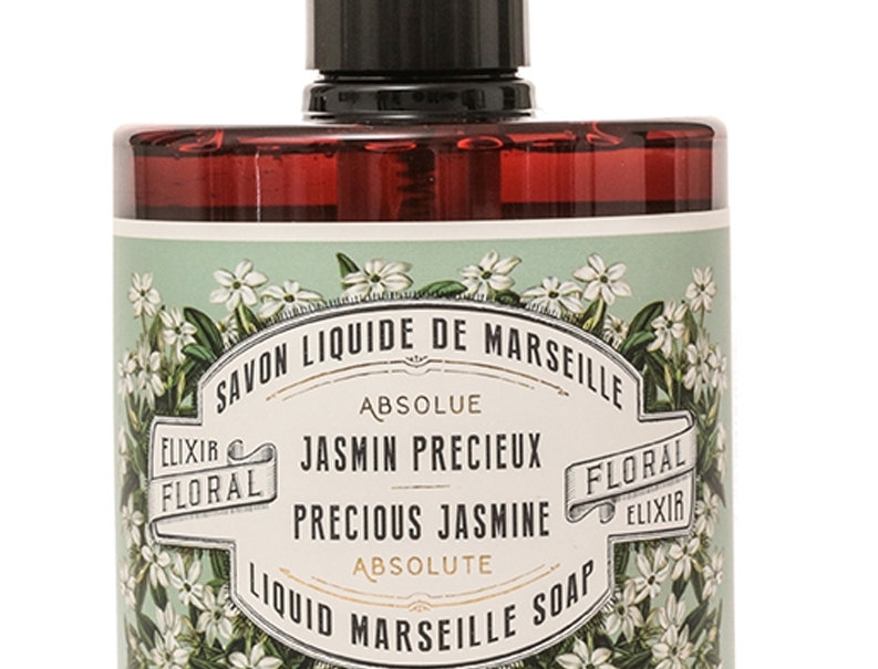 Jasmine Absolue Flüssigseife 500 ml