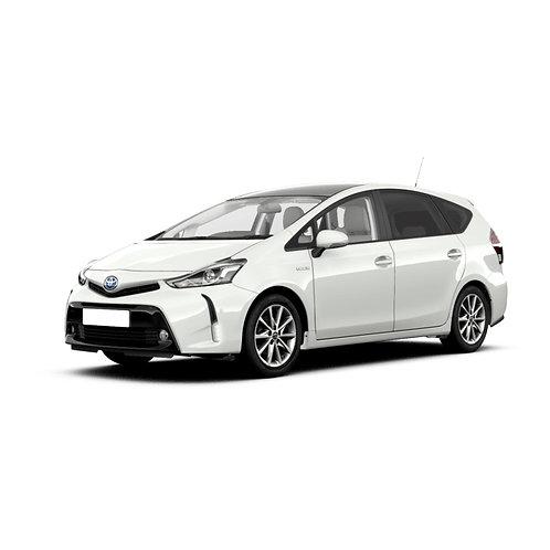 Toyota Prius Plus 2011-2020