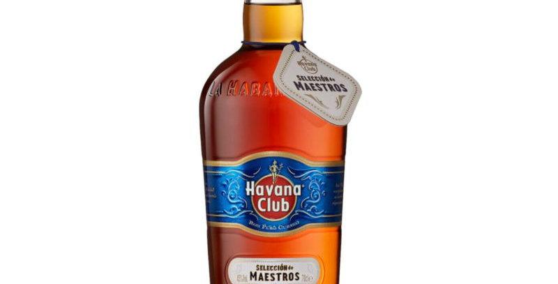 Havana Club Seleccion de Maestros