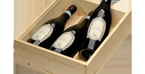 Sotto Castello Amarone Classico DOCG Box