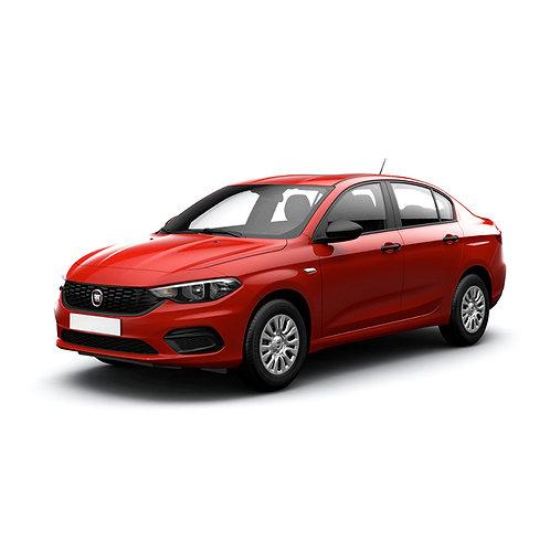 Fiat Tipo 2015-2020