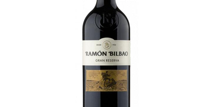 Ramõn Bilbao Rioja Gran Reserva DOCa