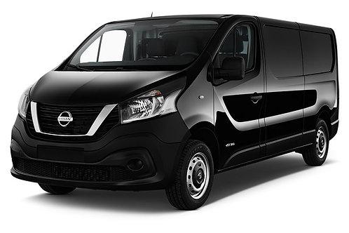Nissan NV300 2016-2020
