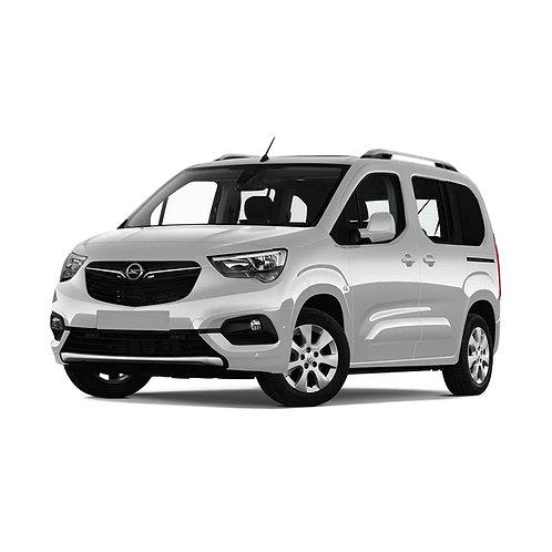 Opel Combo E Life 2018-2020