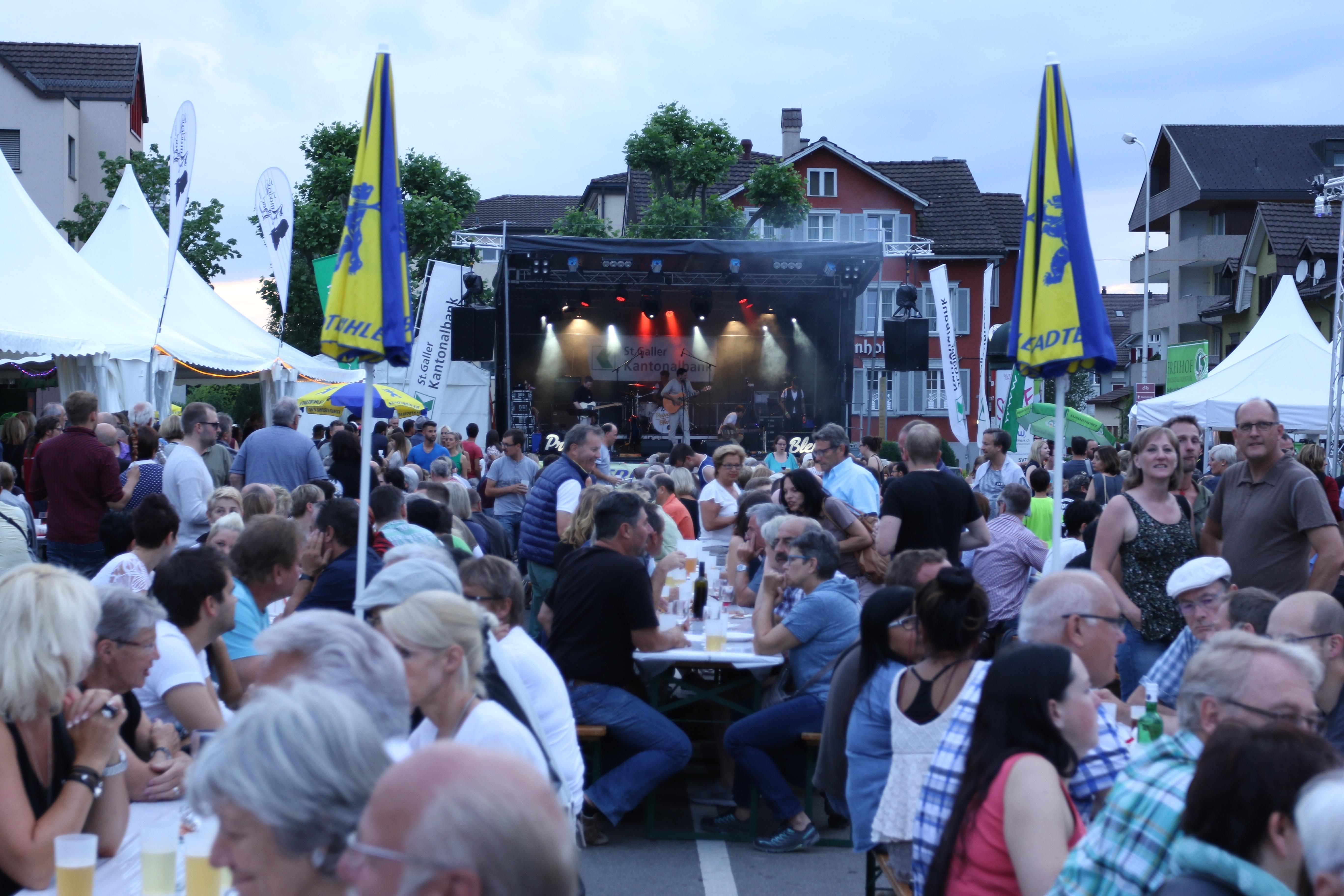 Musikschule Fürstenland