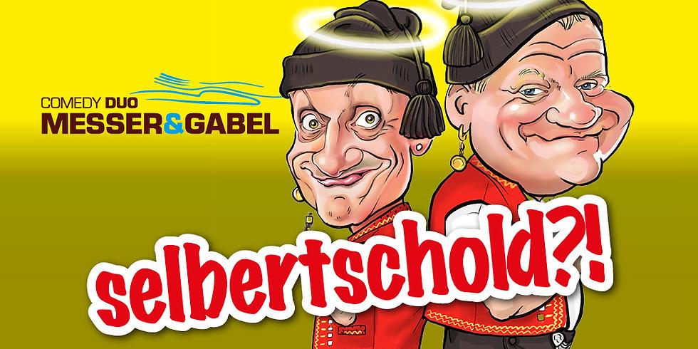 Messer & Gabel / Unterwasser