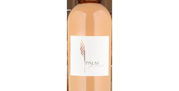 Palm par L'Escarelle Rosé Magnum