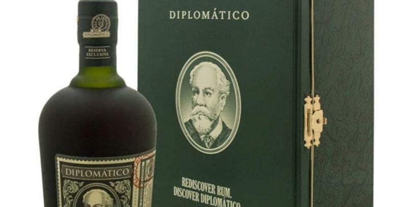 Diplomatico Reserva Exclusiva Box