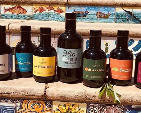 Premium Bio Olivienöl aus Sizilien