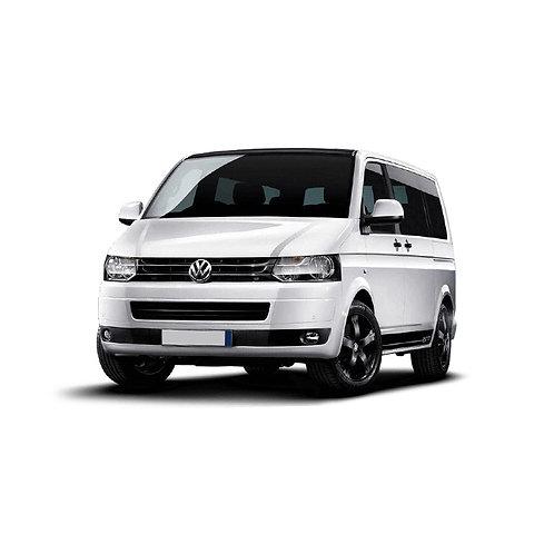 VW T5 Caravelle/Multivan 2003 - 2015