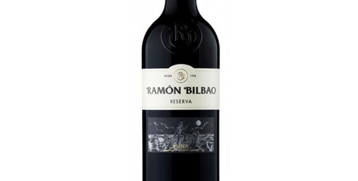 Ramõn Bilbao Rioja Reserva DOCa