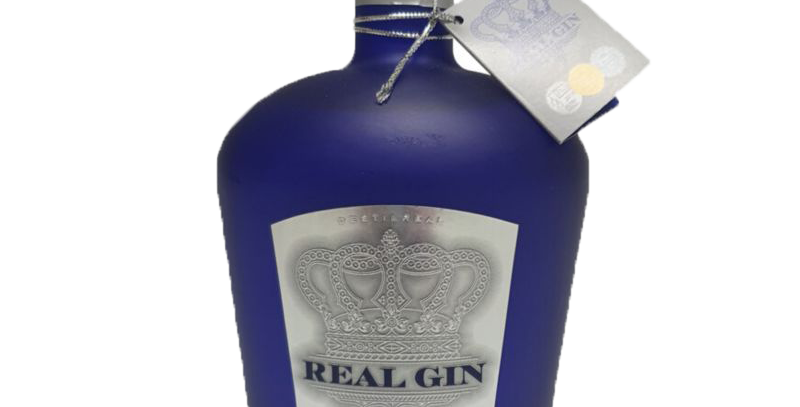 Real Gin London Dry